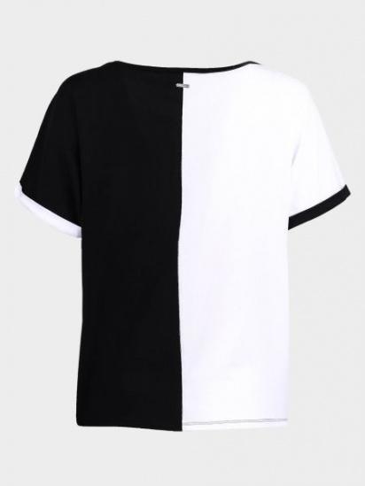 Блуза з коротким рукавом Armani Exchange модель 3GYMAJ-YJY8Z-4296 — фото 2 - INTERTOP