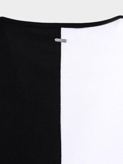 Блуза з коротким рукавом Armani Exchange модель 3GYMAJ-YJY8Z-4296 — фото 3 - INTERTOP