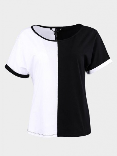 Блуза з коротким рукавом Armani Exchange модель 3GYMAJ-YJY8Z-4296 — фото - INTERTOP