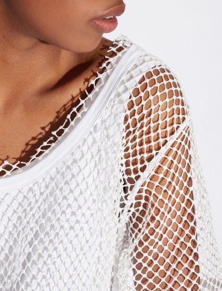 Блуза женские Armani Exchange модель QZ1798 , 2017