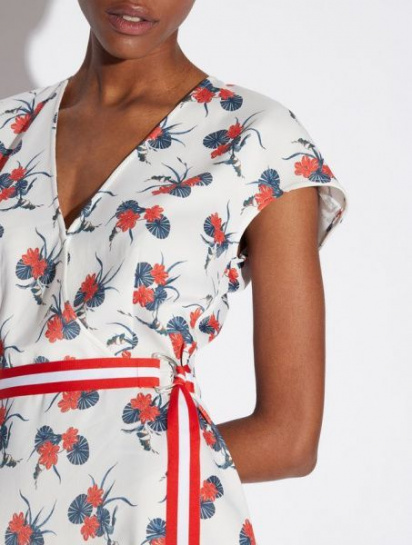 Сукня Armani Exchange модель 3GYA60-YNF7Z-6187 — фото 5 - INTERTOP