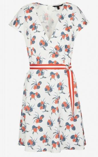 Сукня Armani Exchange модель 3GYA60-YNF7Z-6187 — фото - INTERTOP
