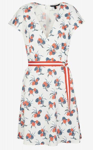 Платье женские Armani Exchange модель QZ1842 отзывы, 2017