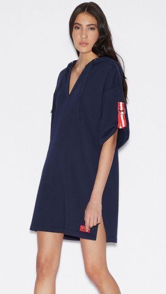 Платье женские Armani Exchange модель QZ1843 цена, 2017