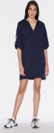 Платье женские Armani Exchange модель QZ1843 , 2017