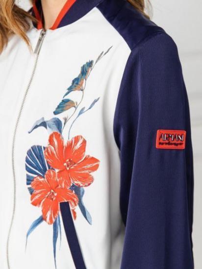 Куртка Armani Exchange модель 3GYB15-YNF7Z-6188 — фото 4 - INTERTOP