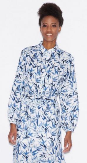 Блуза з довгим рукавом Armani Exchange модель 3GYC56-YNS8Z-6190 — фото 2 - INTERTOP