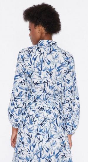 Блуза з довгим рукавом Armani Exchange модель 3GYC56-YNS8Z-6190 — фото 3 - INTERTOP