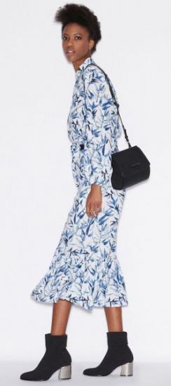 Блуза з довгим рукавом Armani Exchange модель 3GYC56-YNS8Z-6190 — фото 4 - INTERTOP
