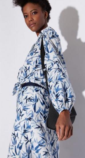Блуза з довгим рукавом Armani Exchange модель 3GYC56-YNS8Z-6190 — фото 5 - INTERTOP