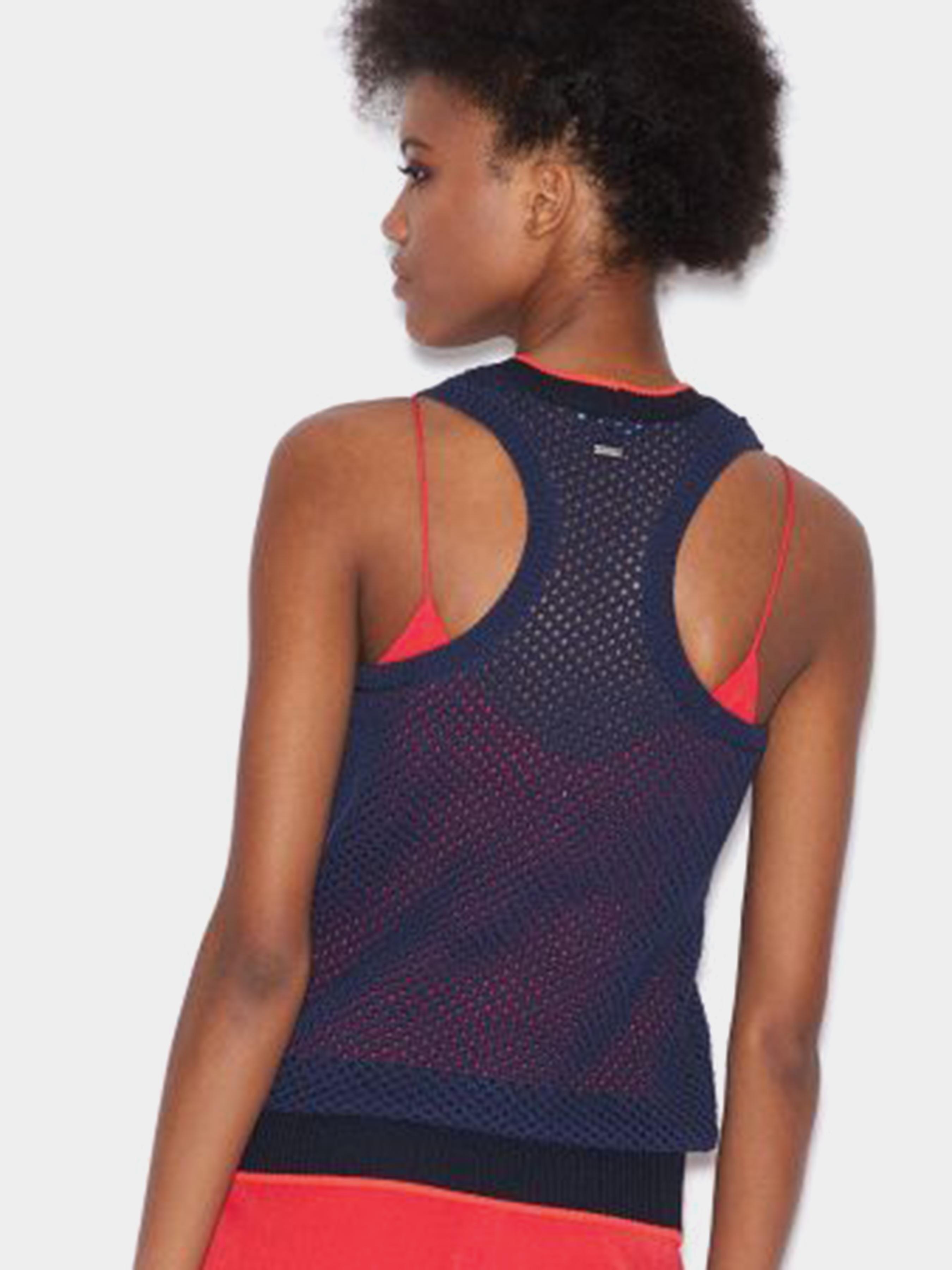 Блуза женские Armani Exchange модель QZ1850 цена, 2017