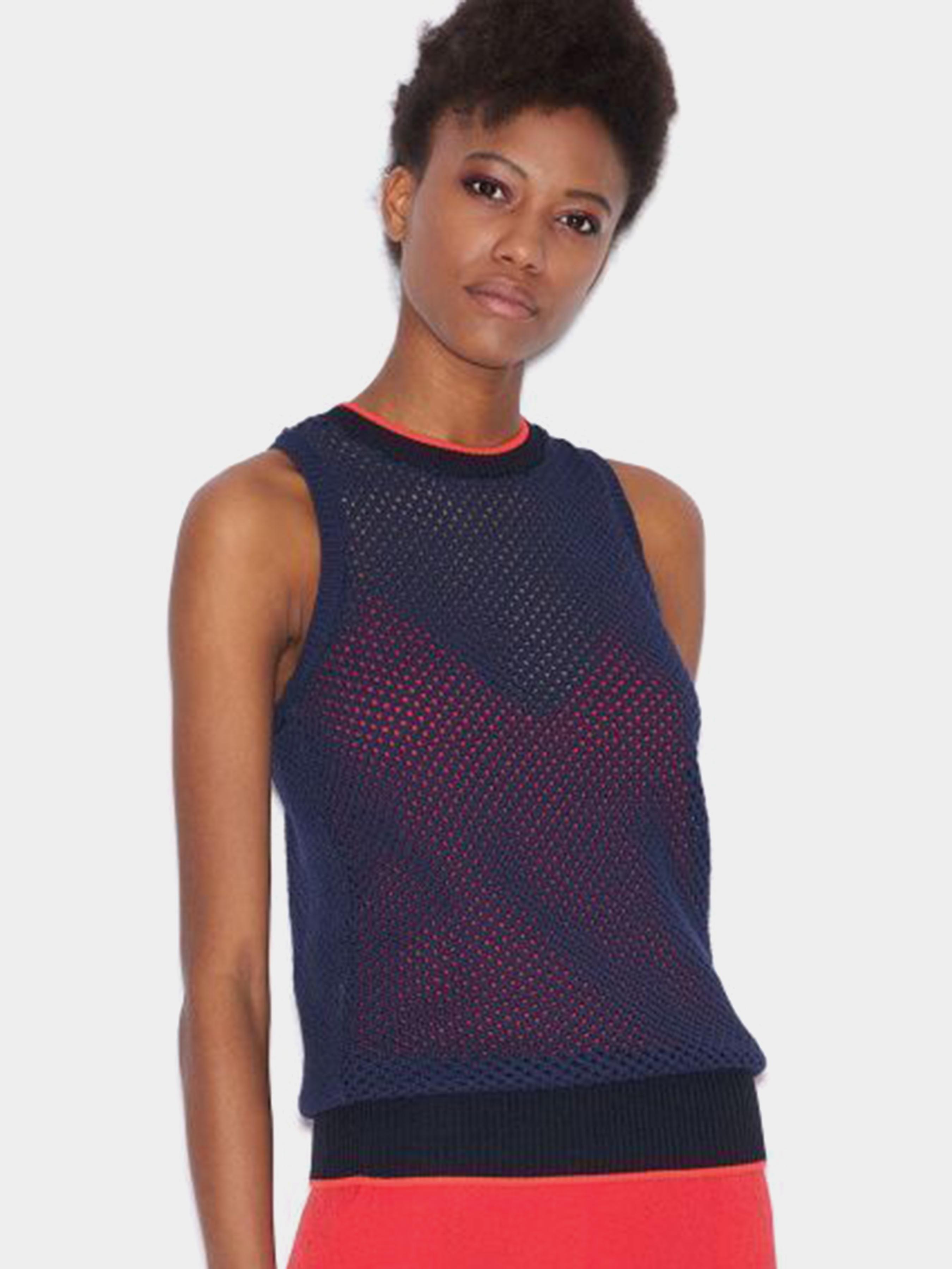 Блуза женские Armani Exchange модель QZ1850 отзывы, 2017