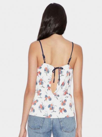 Блуза з коротким рукавом Armani Exchange модель 3GYH56-YNF7Z-6187 — фото 2 - INTERTOP
