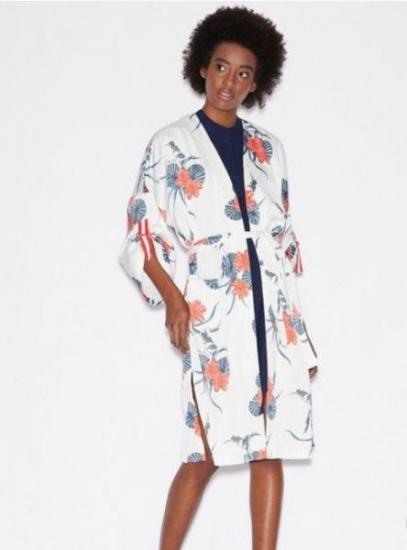 Куртка Armani Exchange модель 3GYL15-YNF7Z-6186 — фото - INTERTOP