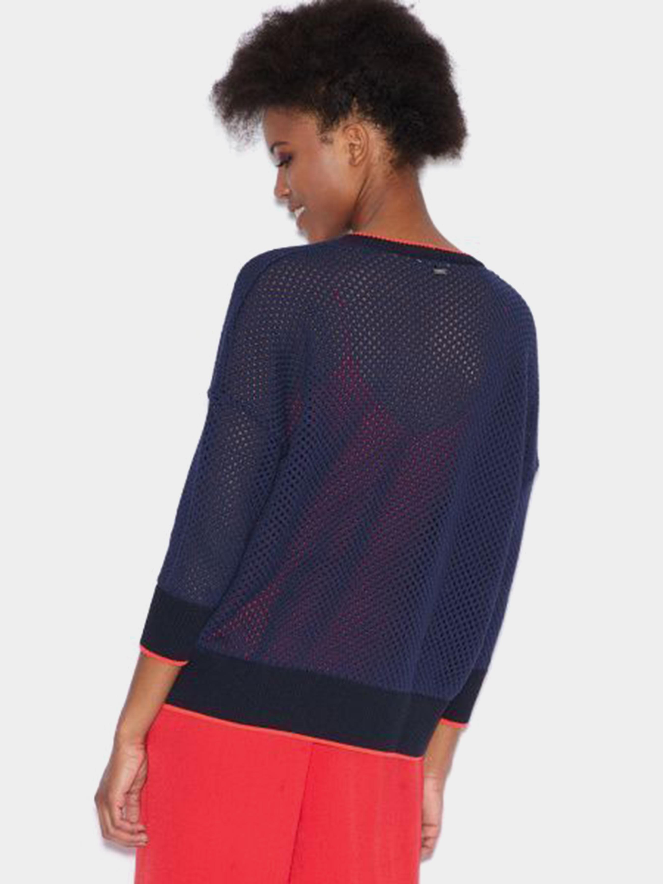 Пуловер женские Armani Exchange модель QZ1859 приобрести, 2017