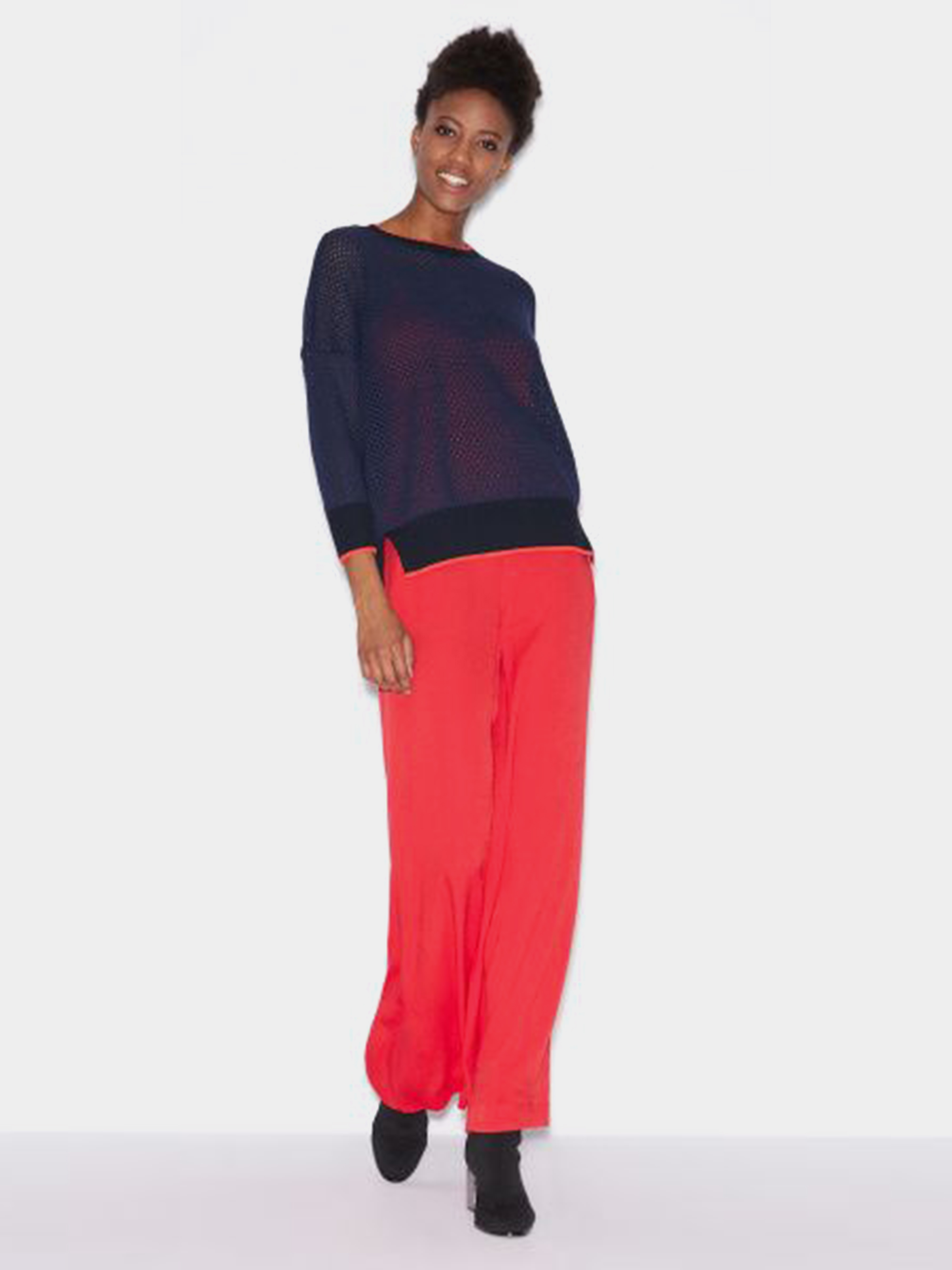 Пуловер женские Armani Exchange модель QZ1859 , 2017