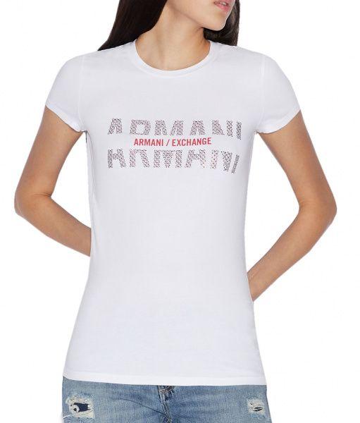 Футболка женские Armani Exchange модель QZ1868 приобрести, 2017