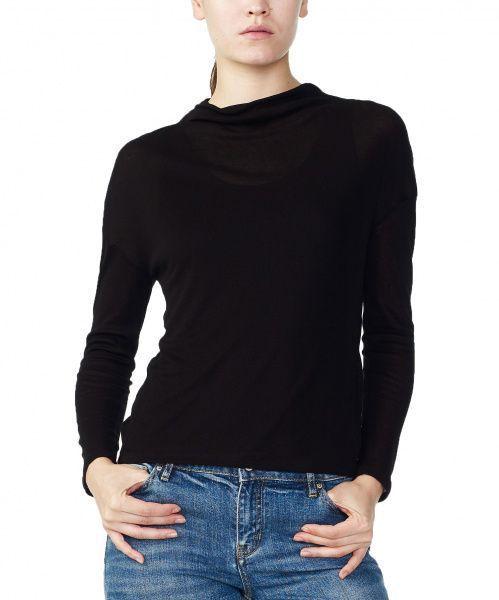 Купить Пуловер женские модель QZ188, Armani Exchange, Черный