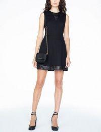 Платье женские Armani Exchange модель QZ19 отзывы, 2017