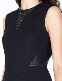 Платье женские Armani Exchange модель QZ19 цена, 2017