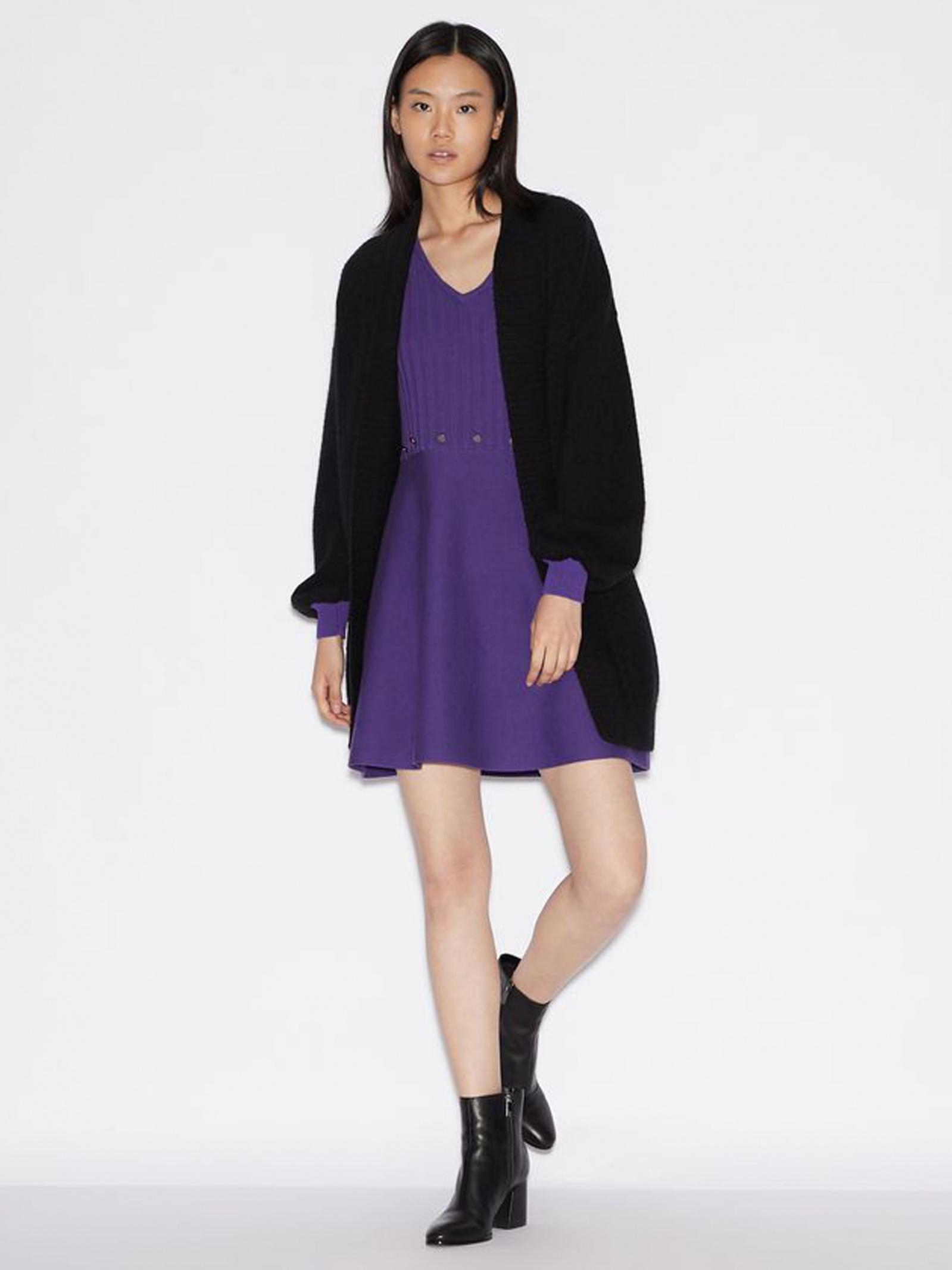 Платье женские Armani Exchange модель QZ1970 приобрести, 2017