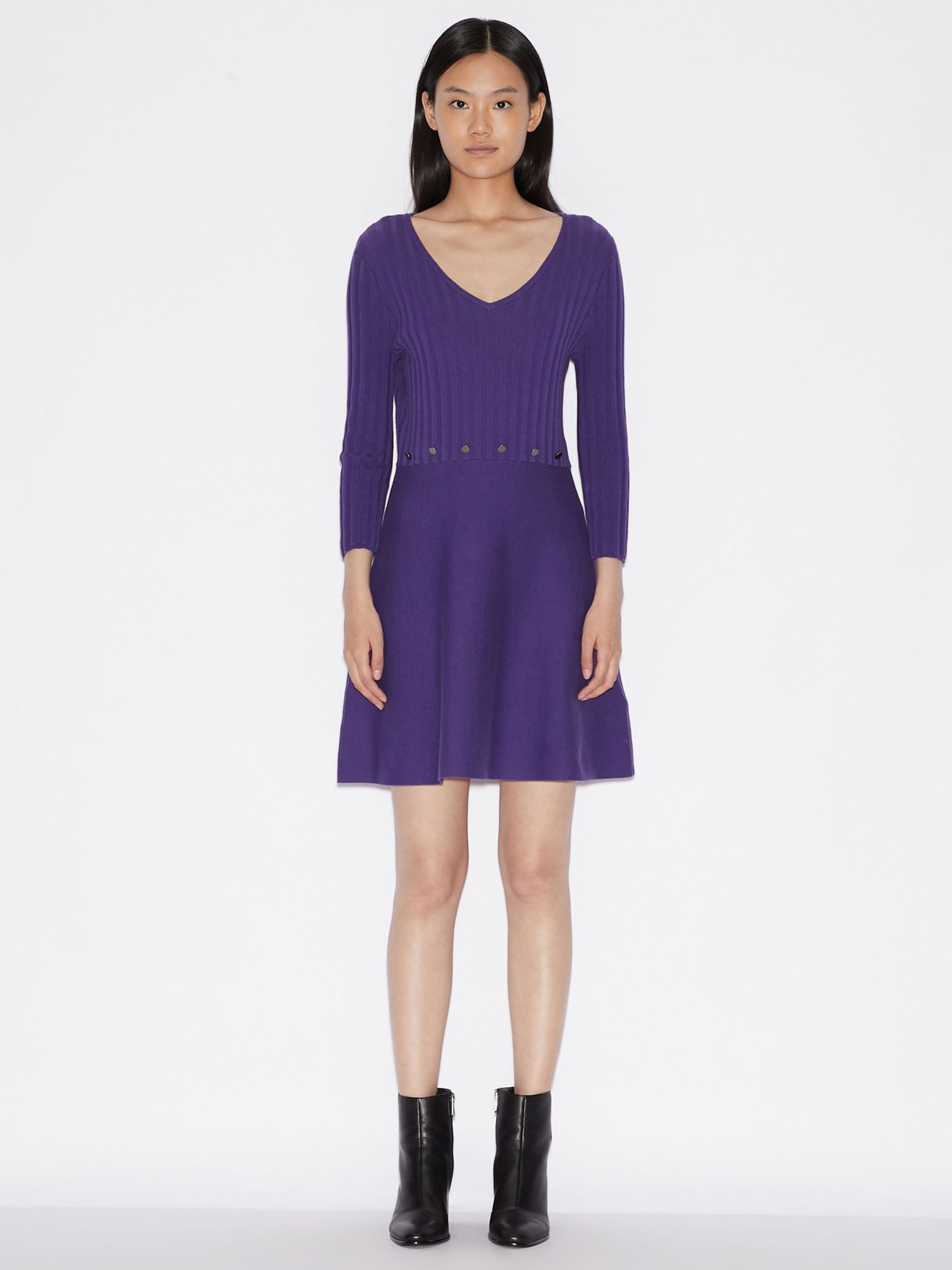 Платье женские Armani Exchange модель QZ1970 отзывы, 2017