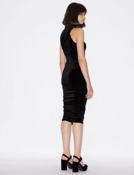 Платье женские Armani Exchange модель QZ1974 цена, 2017