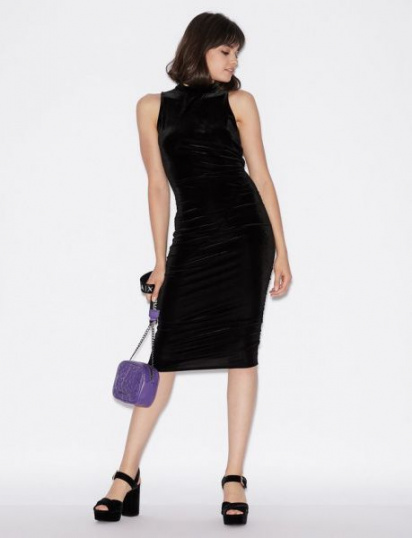 Платье женские Armani Exchange модель QZ1974 приобрести, 2017