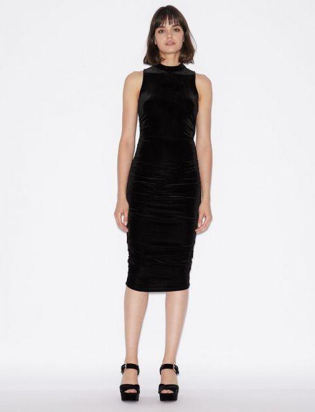 Платье женские Armani Exchange модель QZ1974 отзывы, 2017