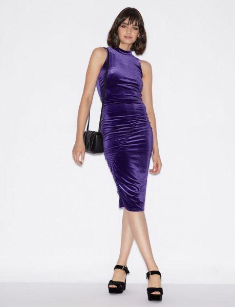 Платье женские Armani Exchange модель QZ1975 цена, 2017