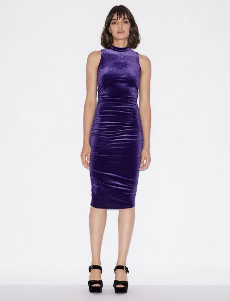 Платье женские Armani Exchange модель QZ1975 отзывы, 2017