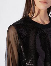 Блуза женские Armani Exchange модель QZ1978 цена, 2017