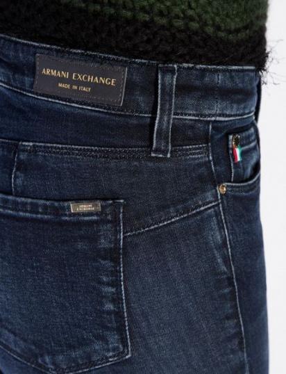 Джинси Armani Exchange - фото