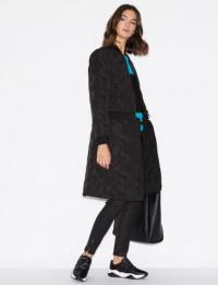 Пальто женские Armani Exchange модель QZ1986 приобрести, 2017