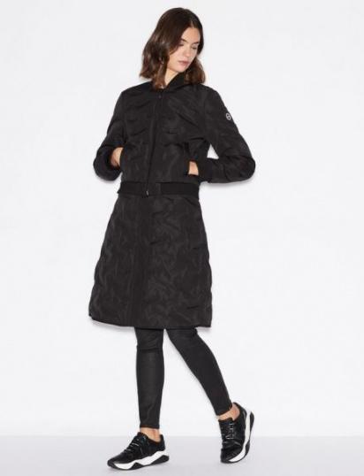 Пальто женские Armani Exchange модель QZ1986 отзывы, 2017