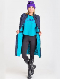 Пальто женские Armani Exchange модель QZ1987 цена, 2017