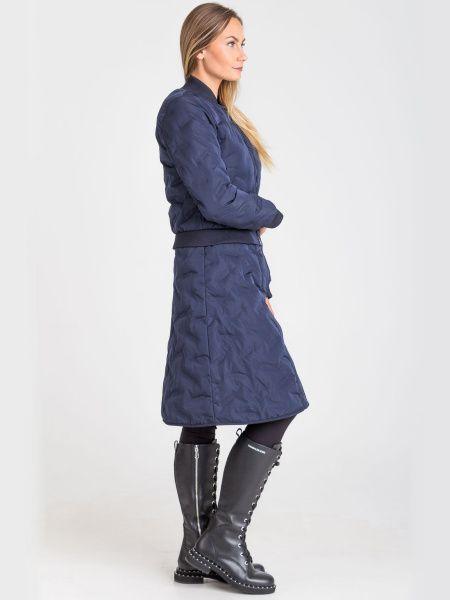 Пальто женские Armani Exchange модель QZ1987 отзывы, 2017