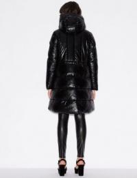 Пальто женские Armani Exchange модель QZ1988 цена, 2017