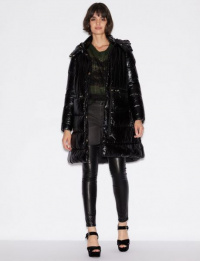 Пальто женские Armani Exchange модель QZ1988 приобрести, 2017