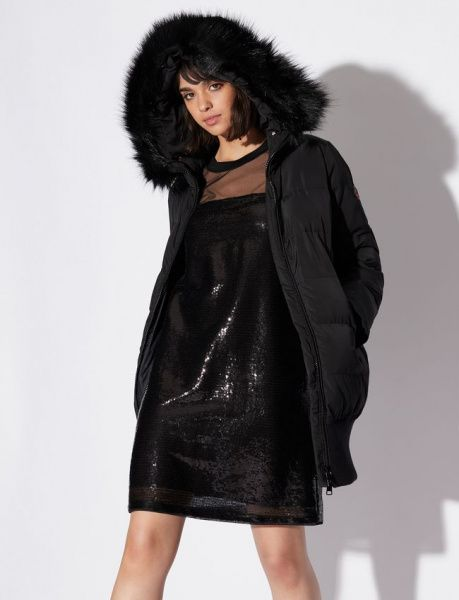 Пальто женские Armani Exchange модель QZ1989 , 2017