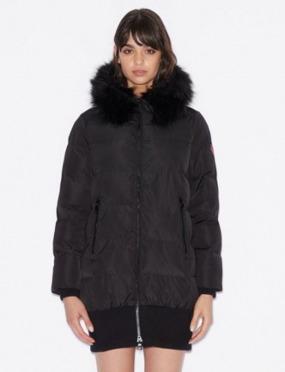 Пальто женские Armani Exchange модель QZ1989 отзывы, 2017