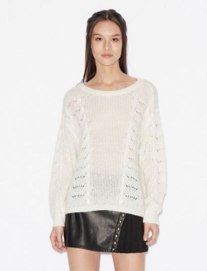 Кофты и свитера женские Armani Exchange модель QZ1994 купить, 2017