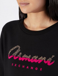 Кофты и свитера женские Armani Exchange модель QZ2003 приобрести, 2017