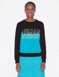 Кофты и свитера женские Armani Exchange модель QZ2005 купить, 2017