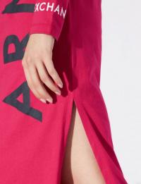 Платье женские Armani Exchange модель QZ2025 , 2017