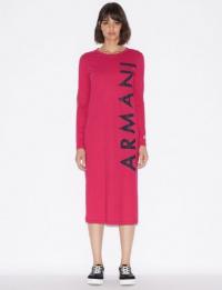 Платье женские Armani Exchange модель QZ2025 отзывы, 2017