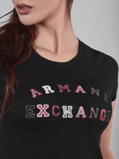 Футболка женские Armani Exchange модель QZ2038 , 2017