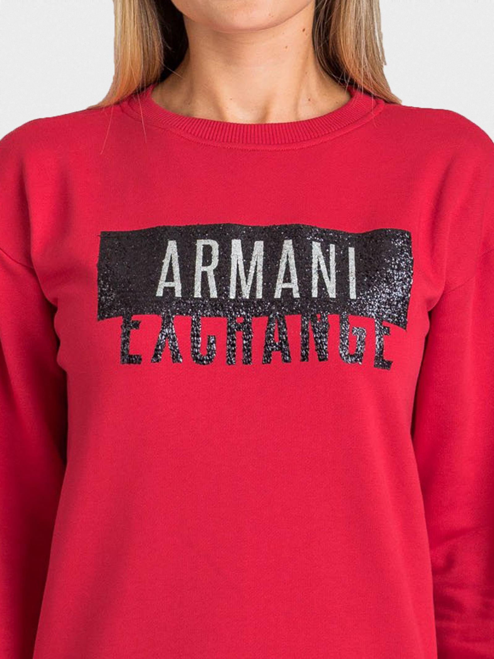 Платье женские Armani Exchange модель QZ2045 , 2017