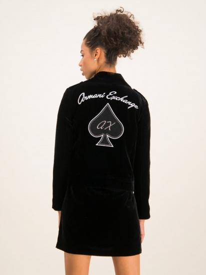 Куртка женские Armani Exchange модель QZ2046 цена, 2017
