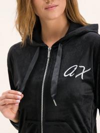 Кофты и свитера женские Armani Exchange модель QZ2051 приобрести, 2017